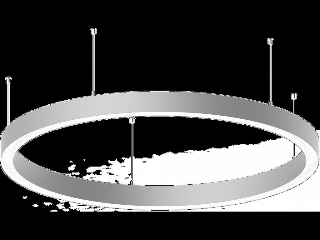 Luminarias colgantes