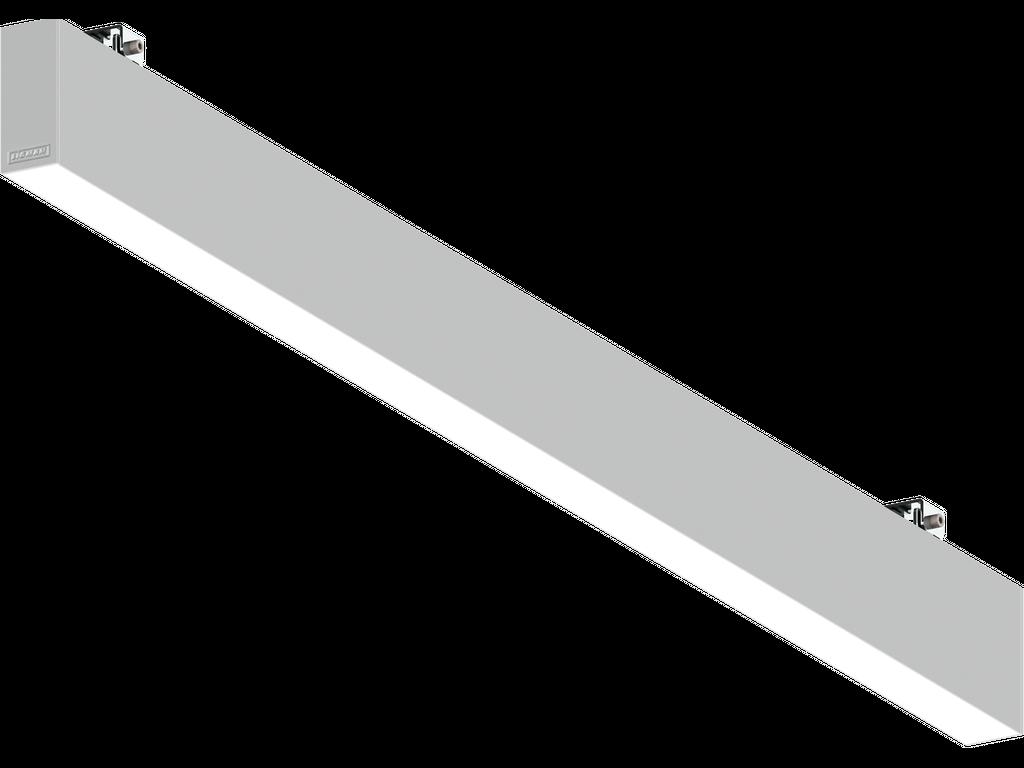 Накладные потолочные светильники