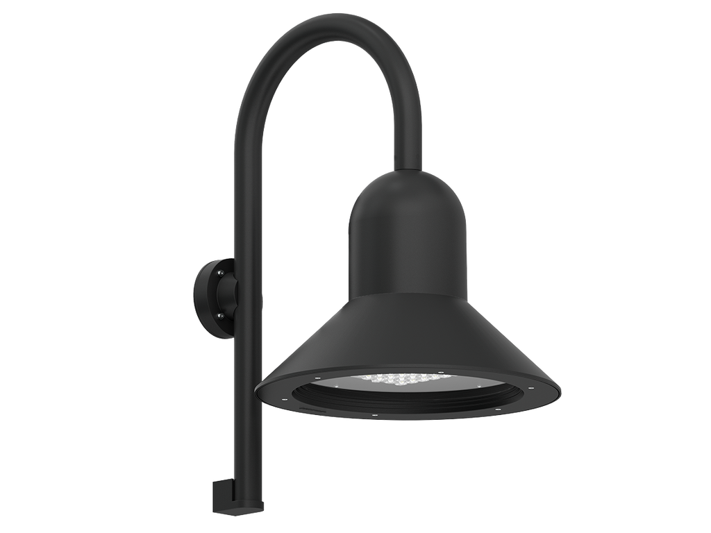 Накладные фасадные светильники LIGHTCONNECT ™
