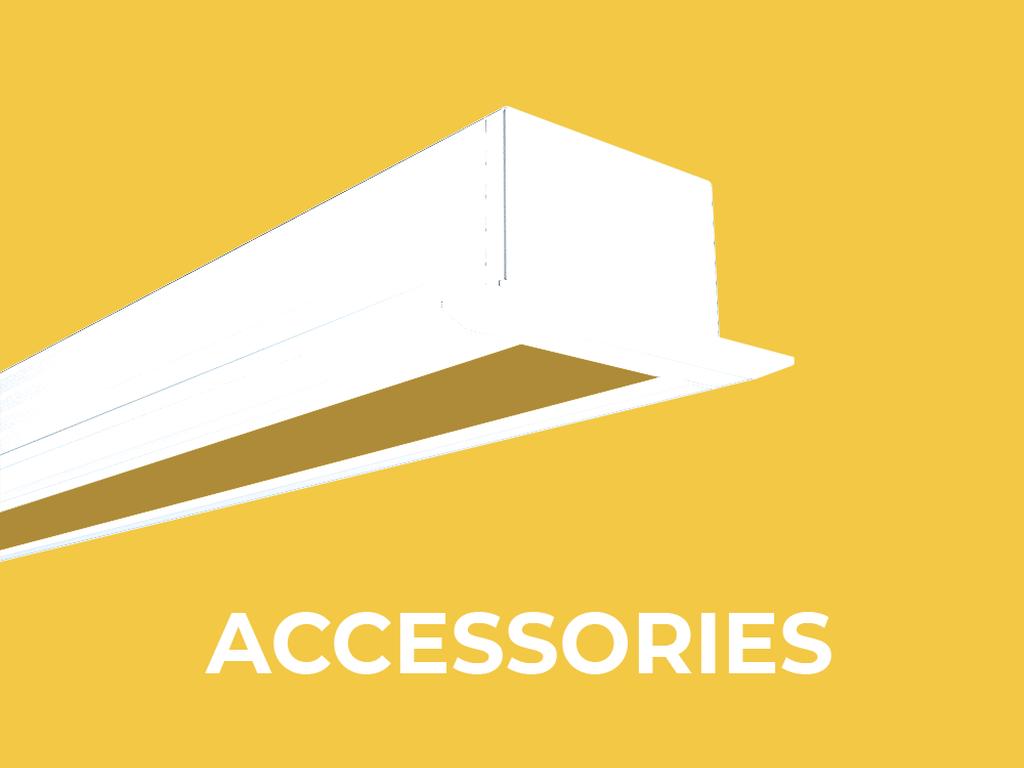 Aluminium profiles & Accessories