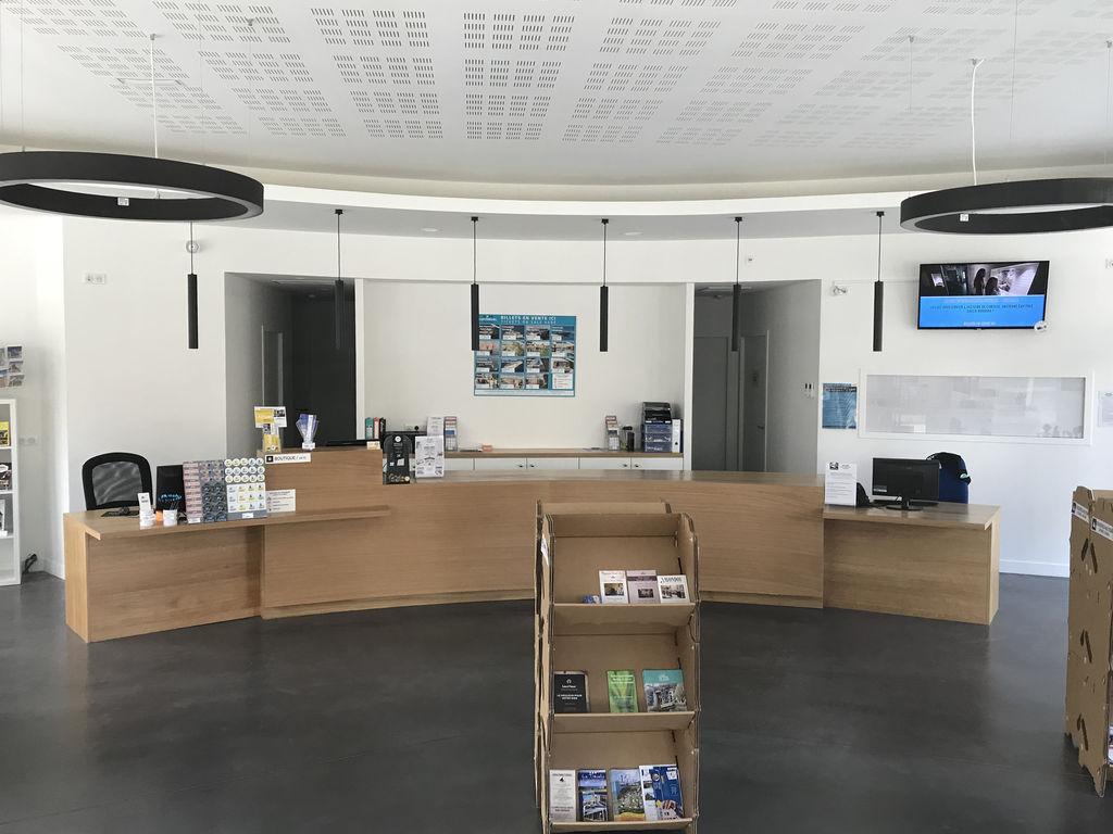 Tourism office St Cast le Guildo