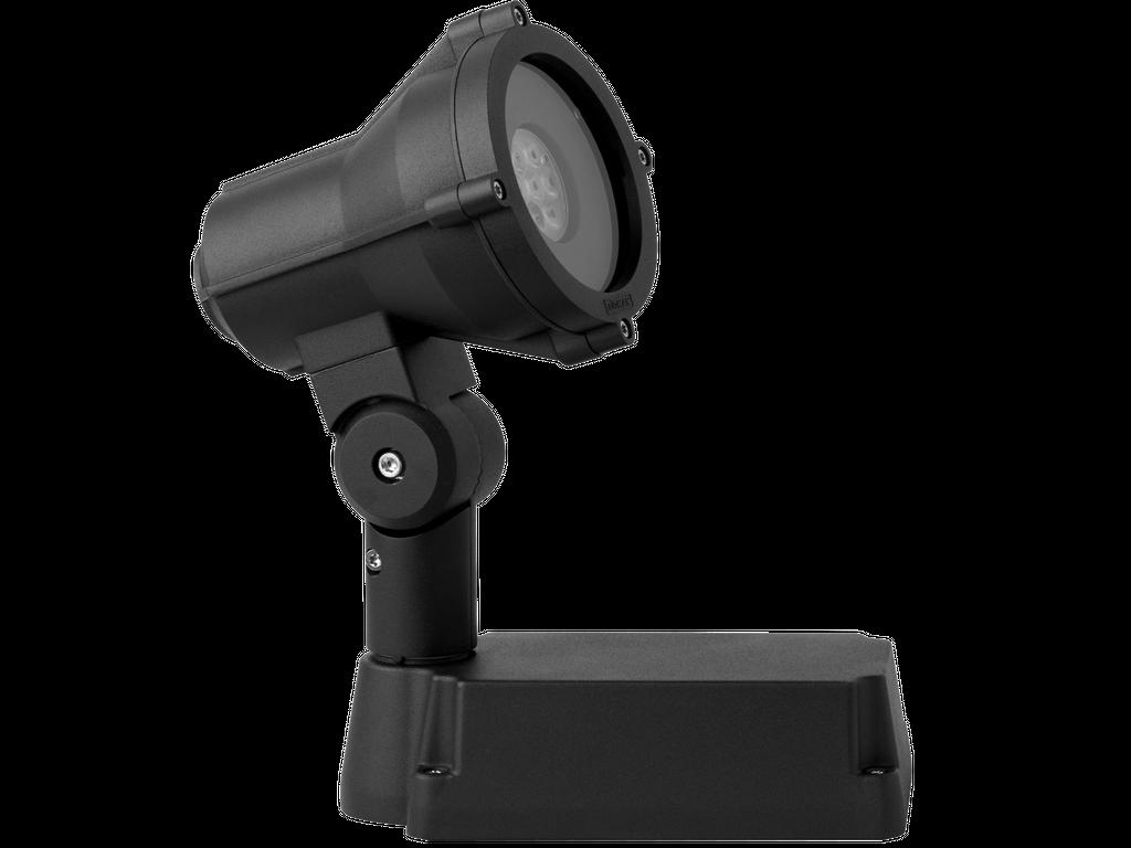 Floodlights, projectors and column projectors