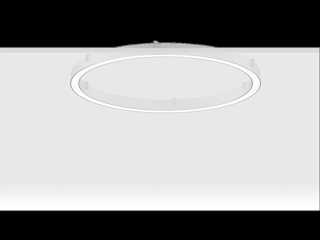 Oprawy do wbudowania Typu downlight