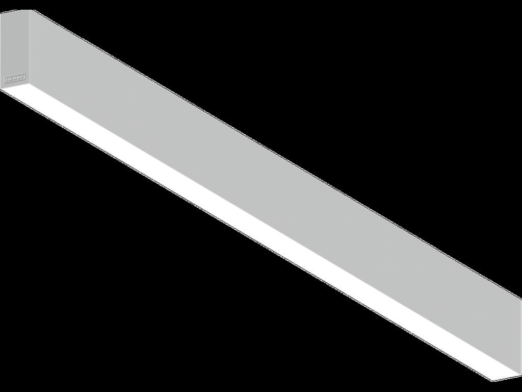 Luminarias de cielo raso