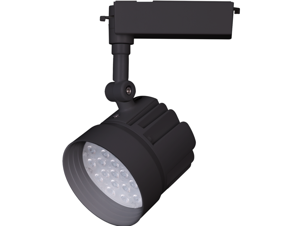 Luminaires pour rail
