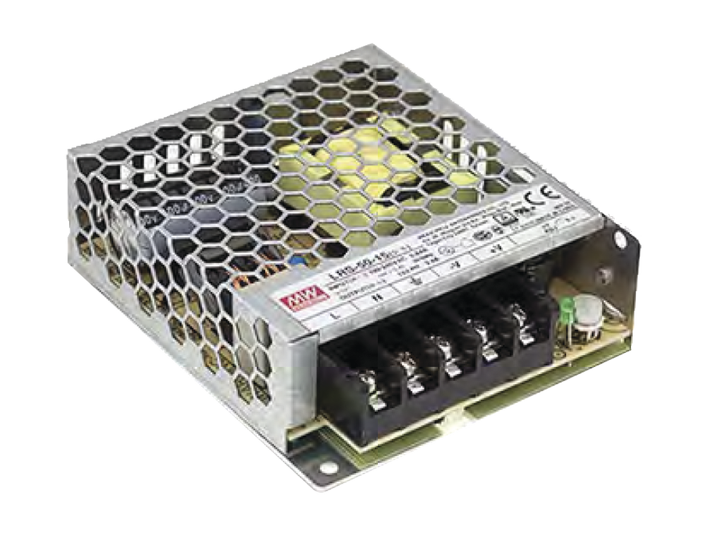Driver ND 50W - IP20 - Constant Voltage - 24V
