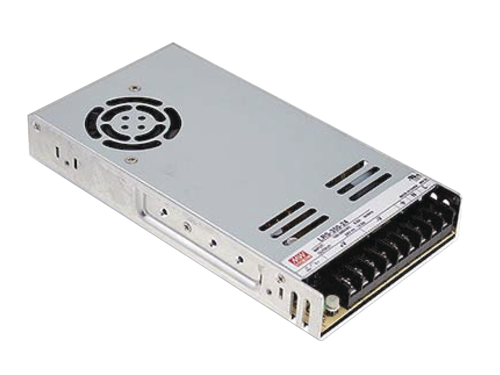 Driver ND 350W - IP20 - Constant Voltage - 24V