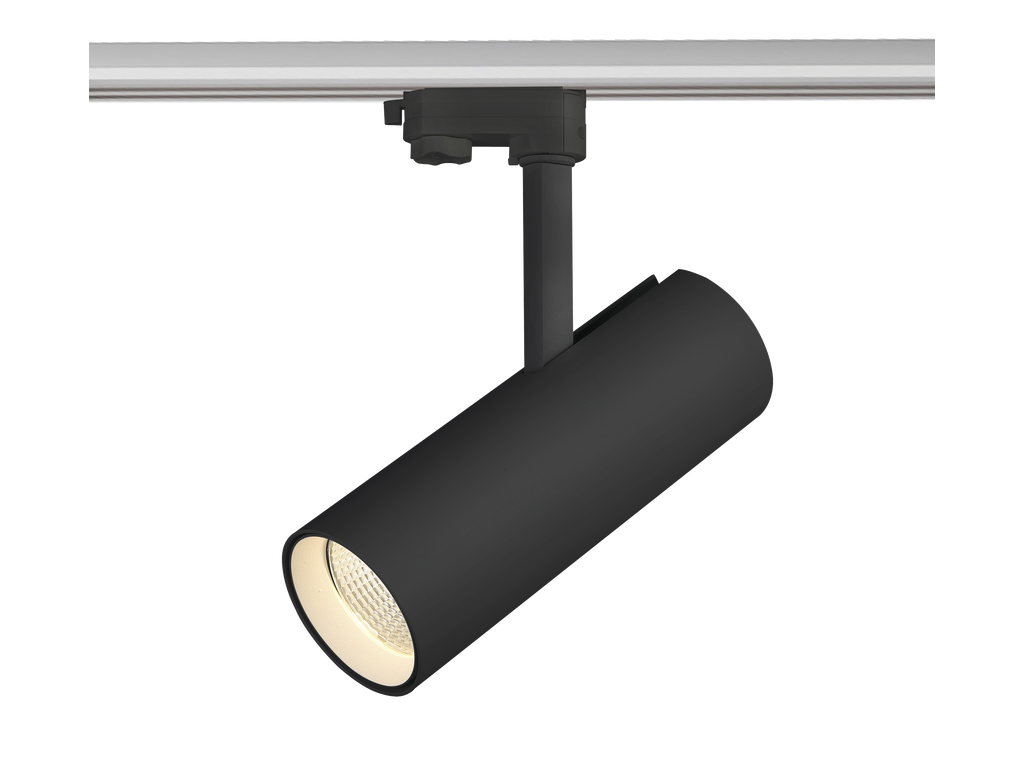 Luminaires for track