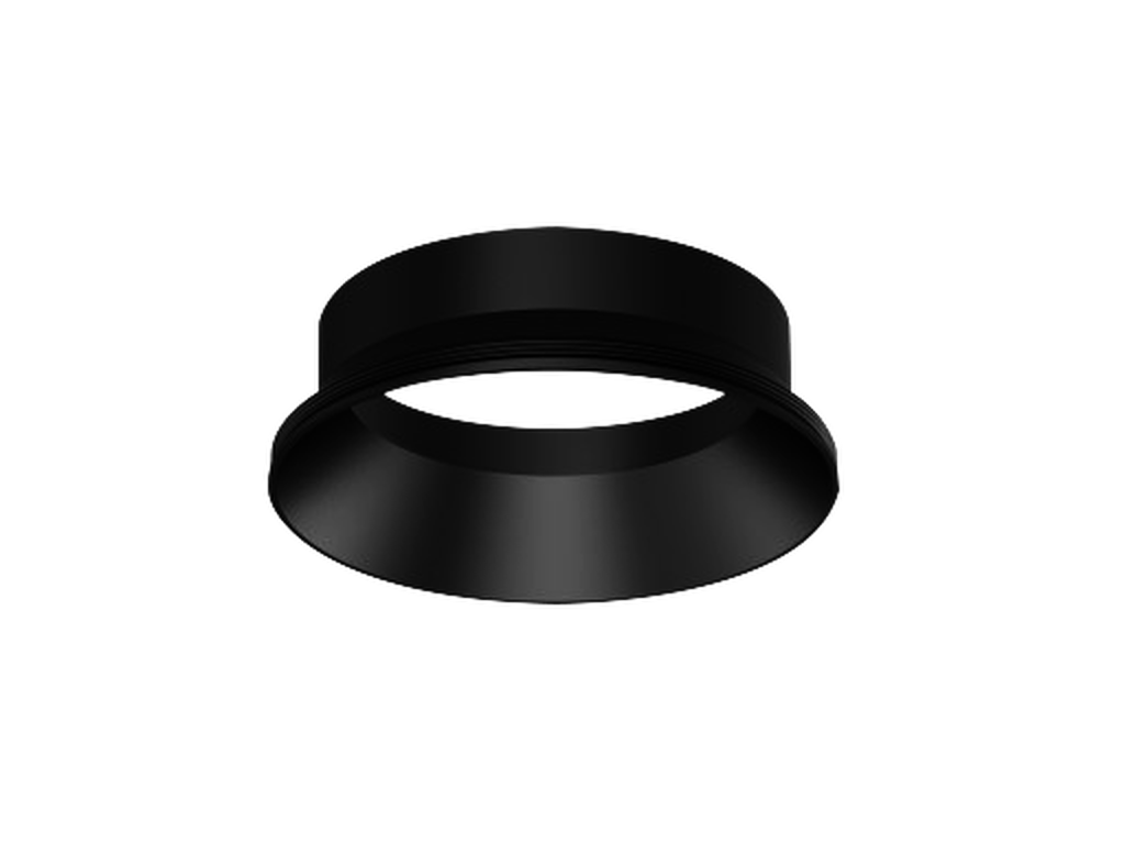 Anti-glare ring