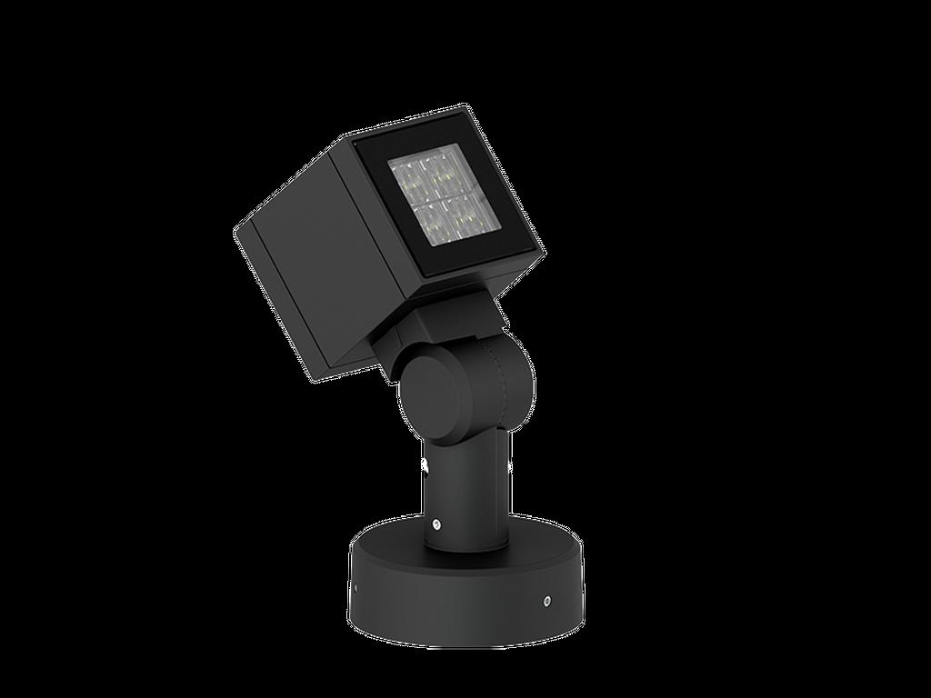 Прожекторы, мощные осветители-прожекторы и фонари с колонной