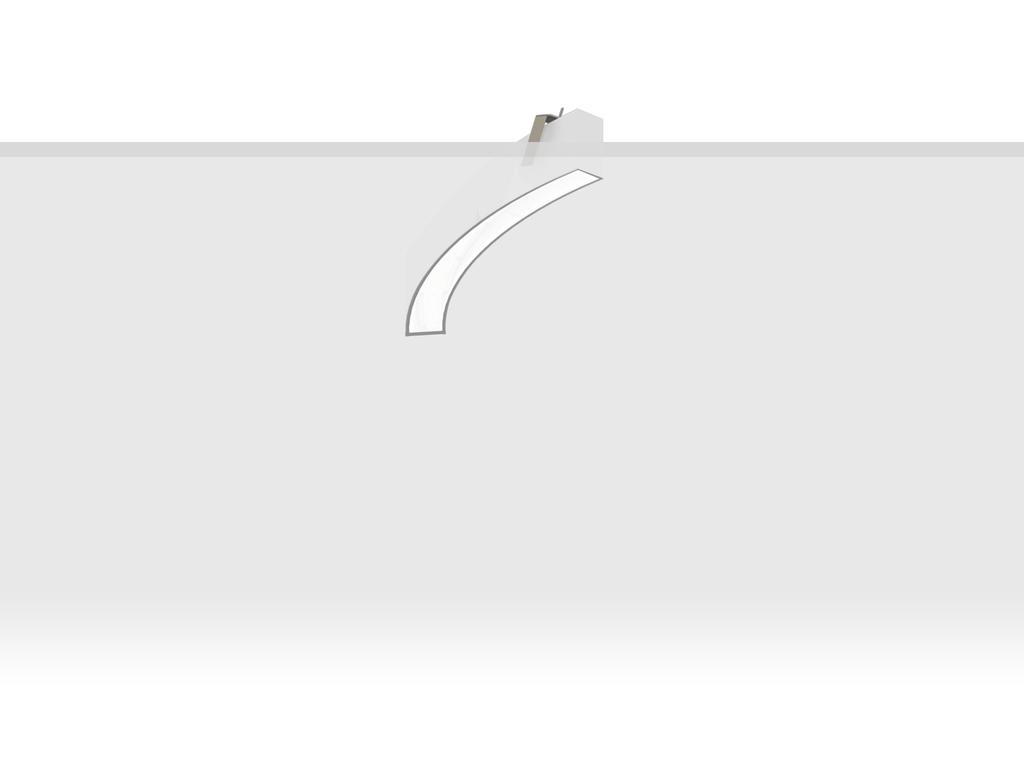 嵌入式吸顶灯具