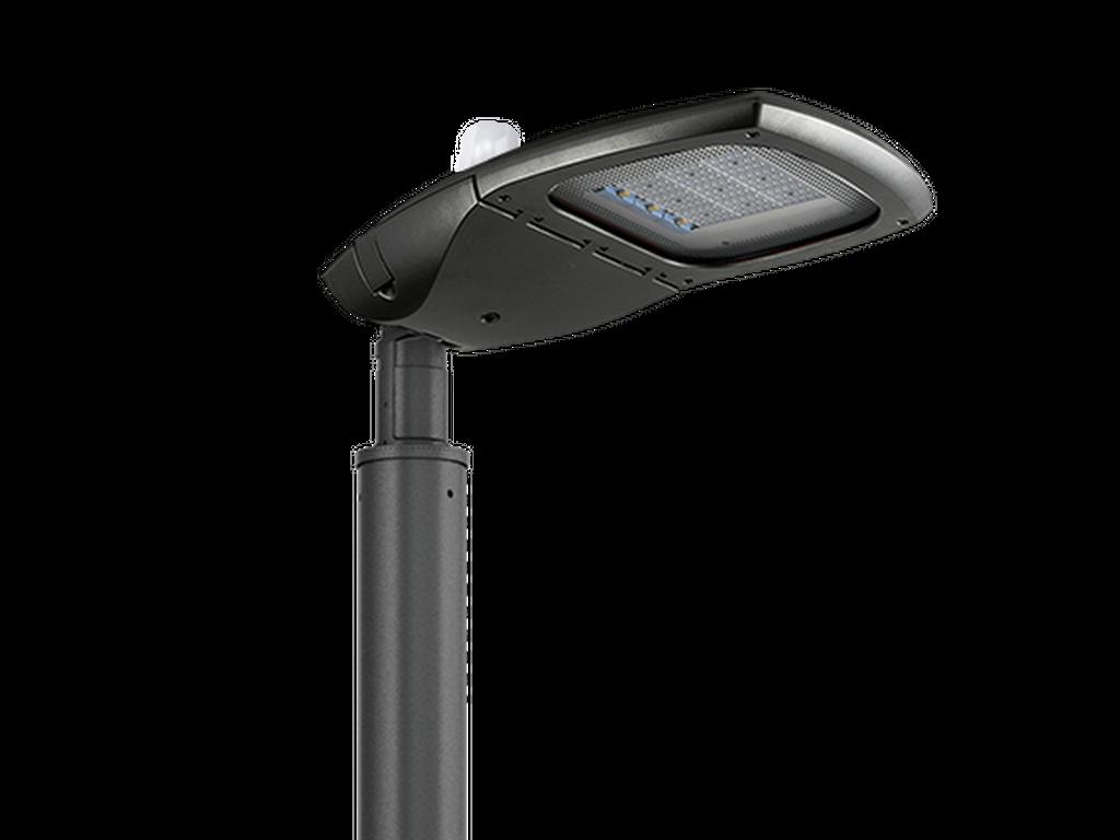 vej- og områdebelysning LIGHTCONNECT™