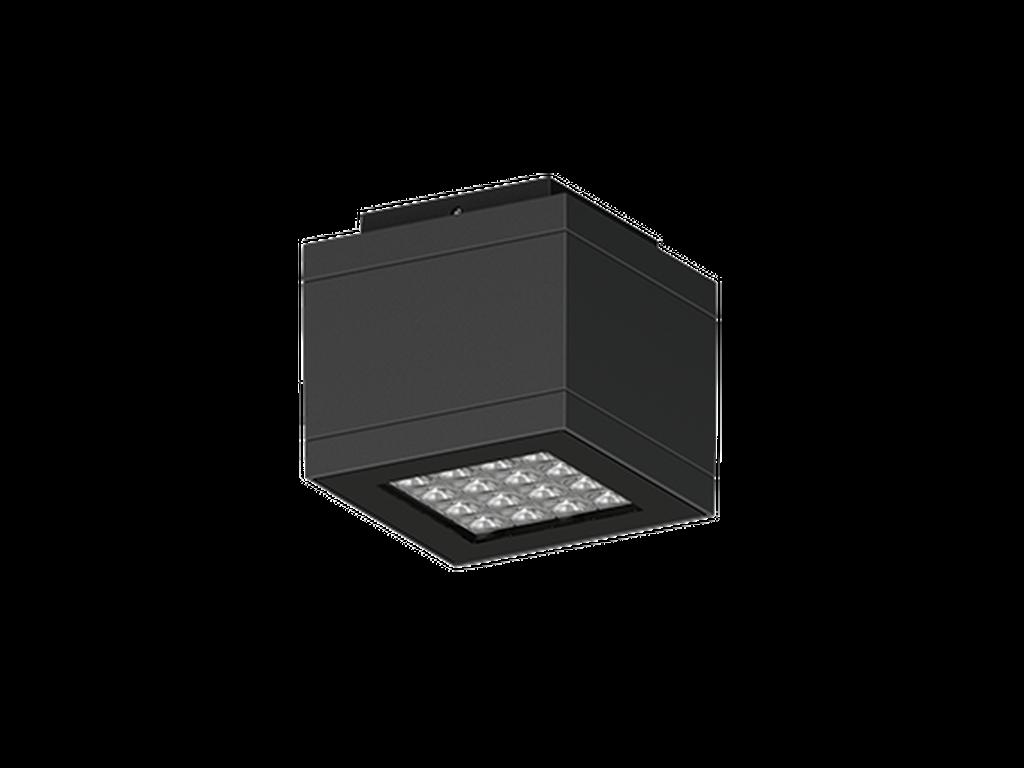 Ceiling luminaires