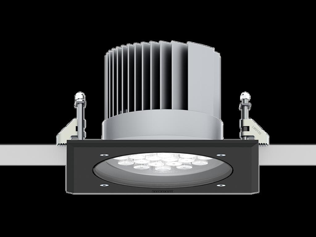 吸顶式灯具