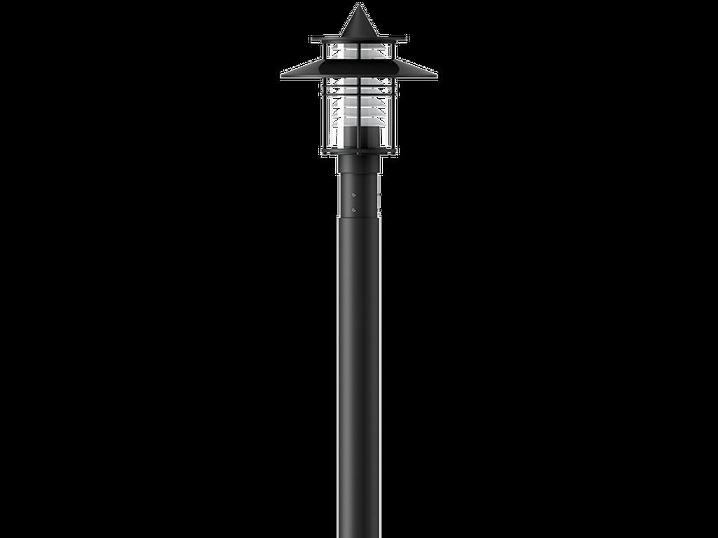 โคมไฟสวน