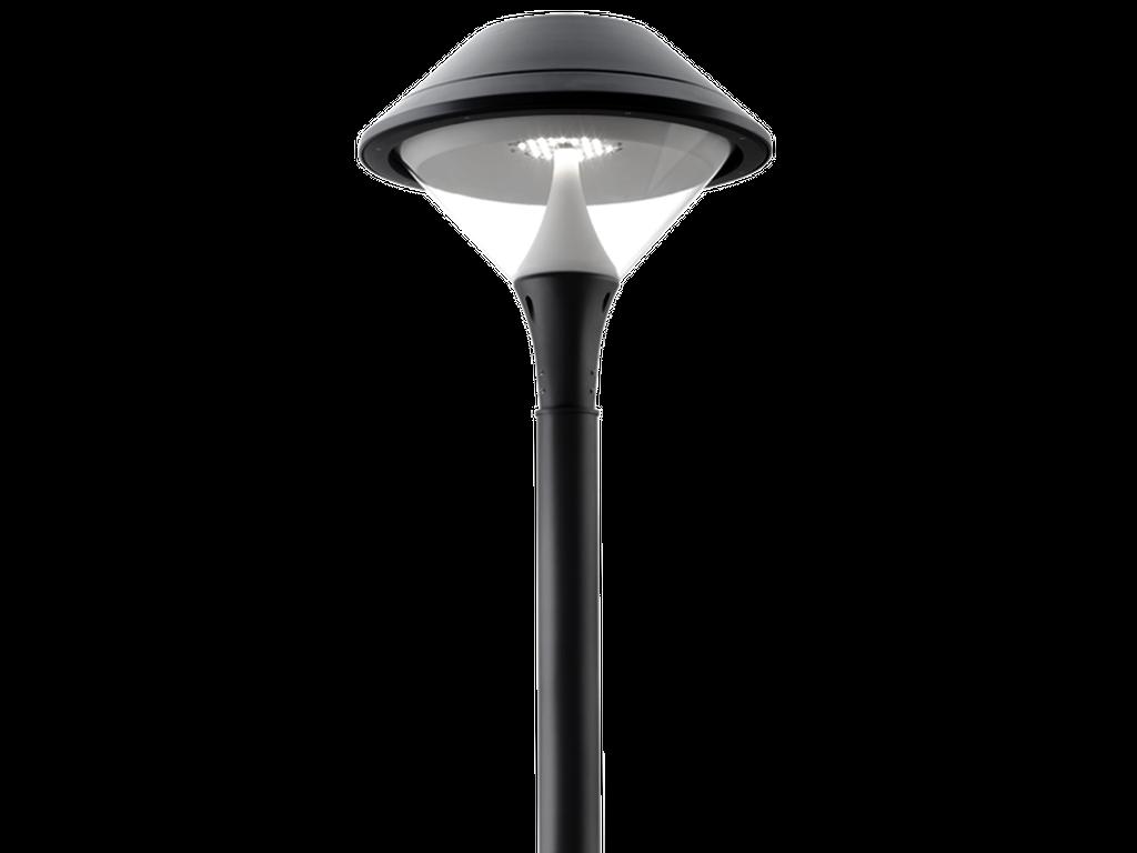 Têtes de mât LIGHTCONNECT™