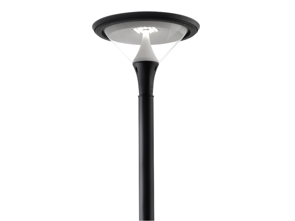 Post top luminaires LIGHTCONNECT™