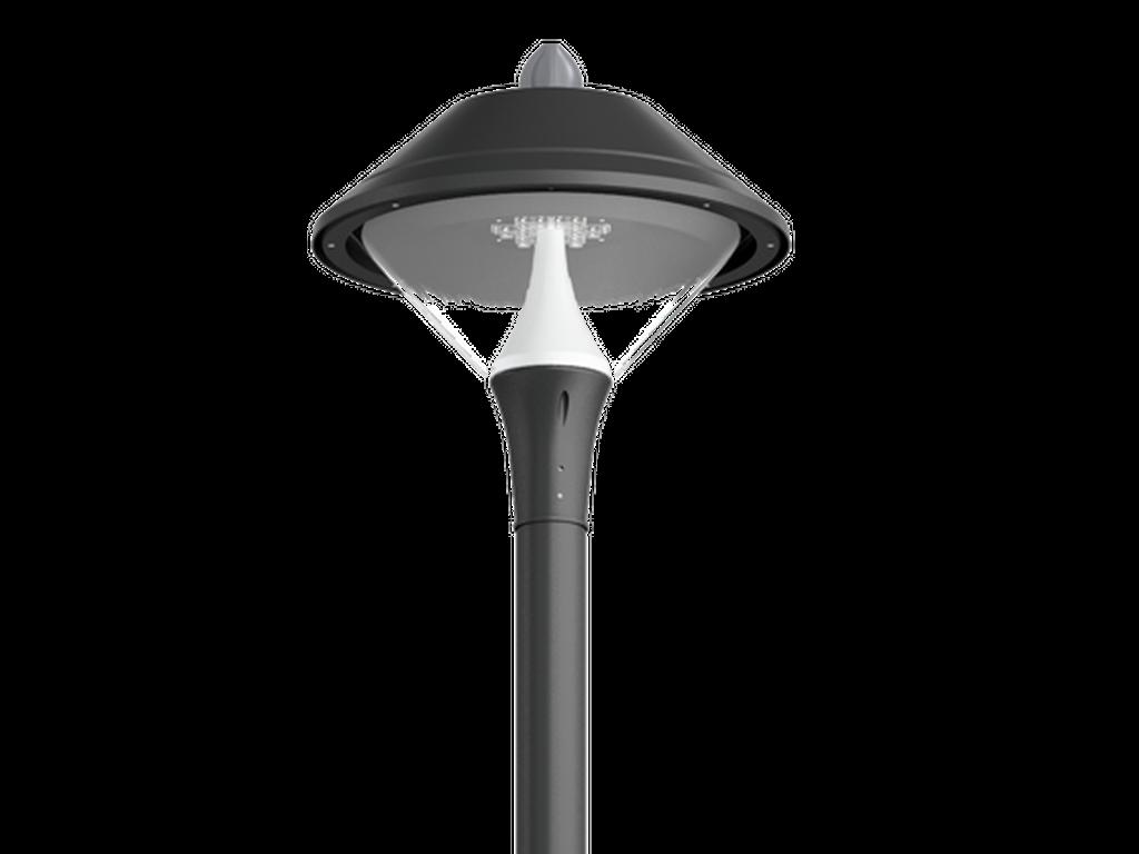 Oprawy montowane na słupie LIGHTCONNECT™