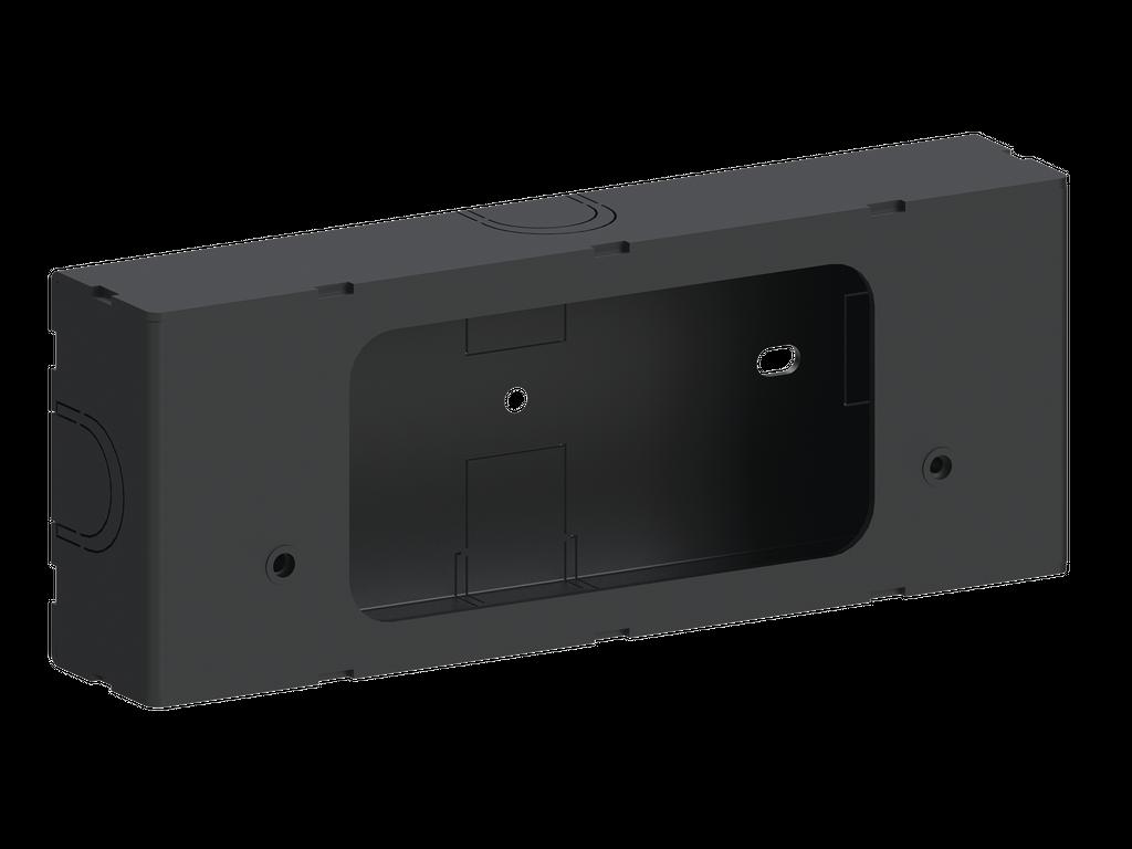 Surface mounting box (GINO 3)