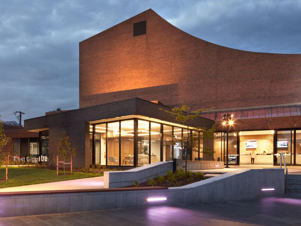 West Gippsland Arts Centre