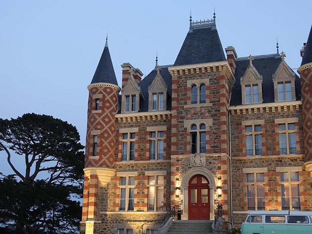 Château du Nessay