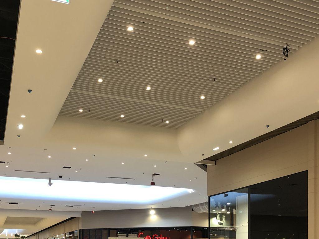 Gallerie Centre Commercial Leclerc Blagnac