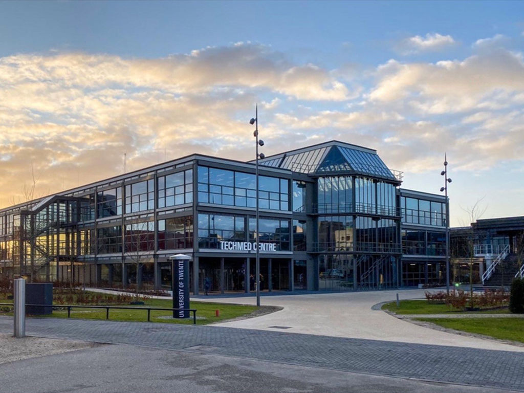 The TechMed Centre Twente