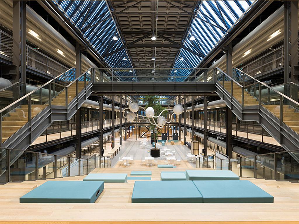 The TechMed Centre Twente