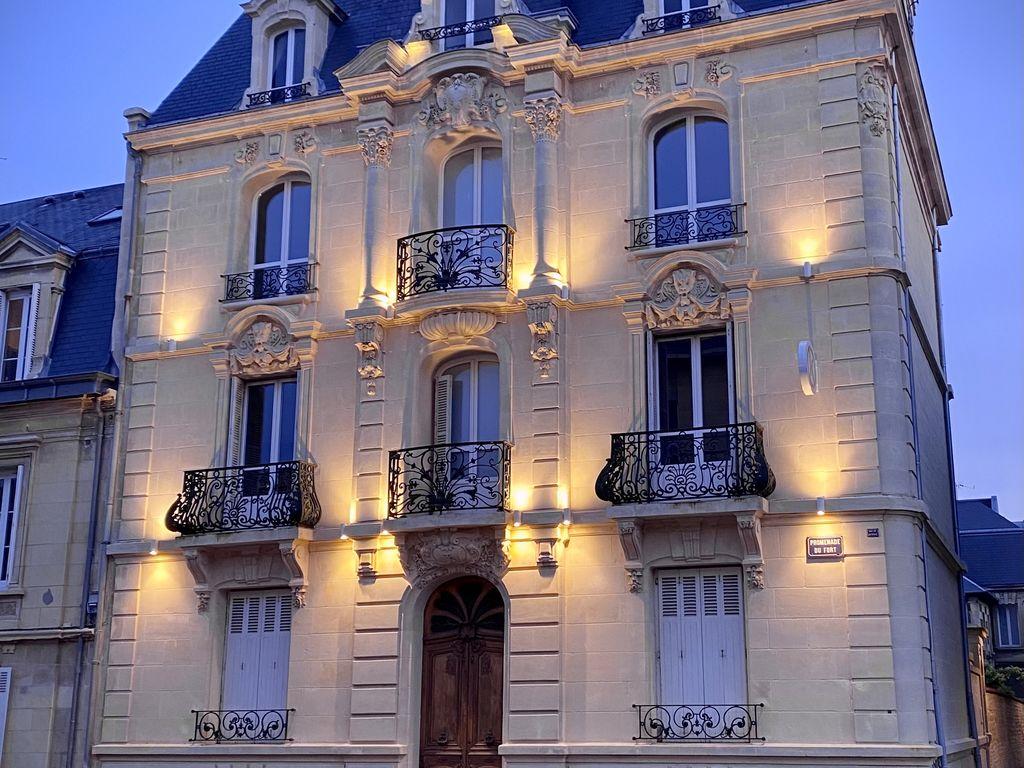 Hôtel Particulier de Caen