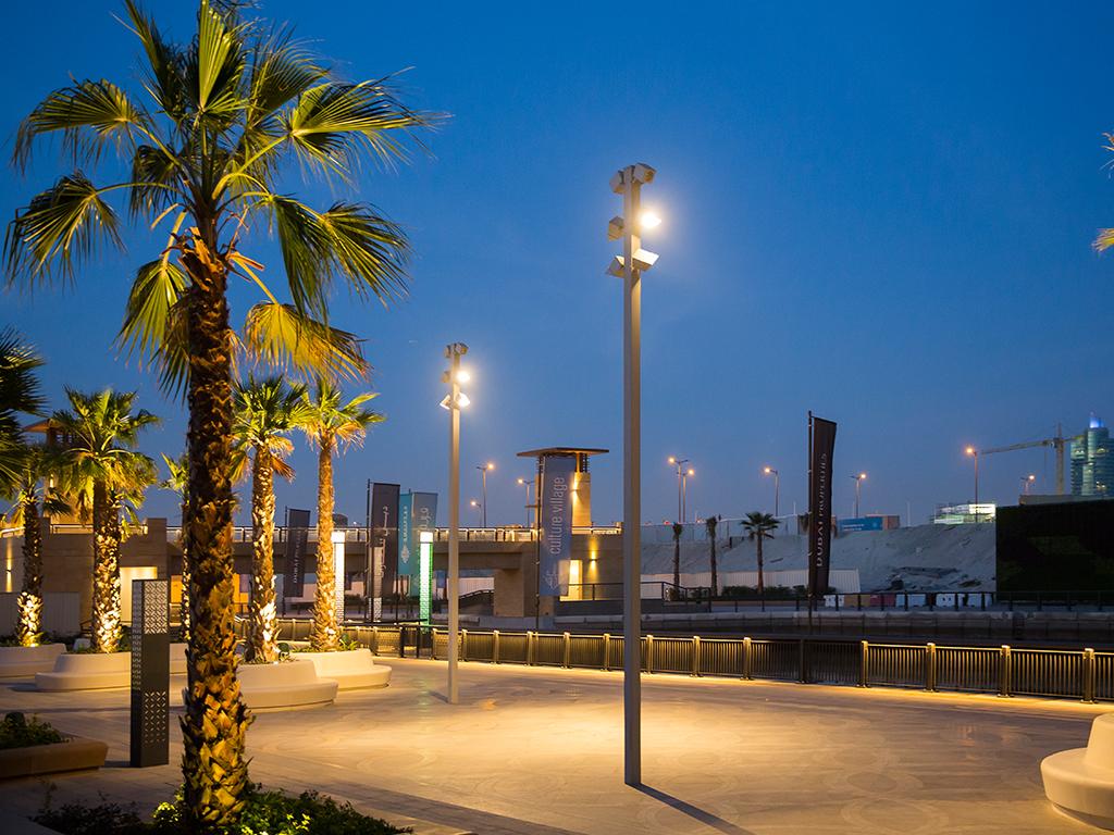 Culture Village Dubai