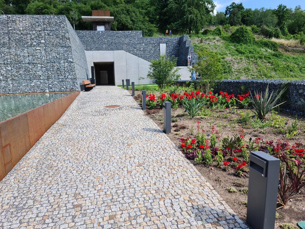 Botanická zahrada (Prague Botanical Garden)