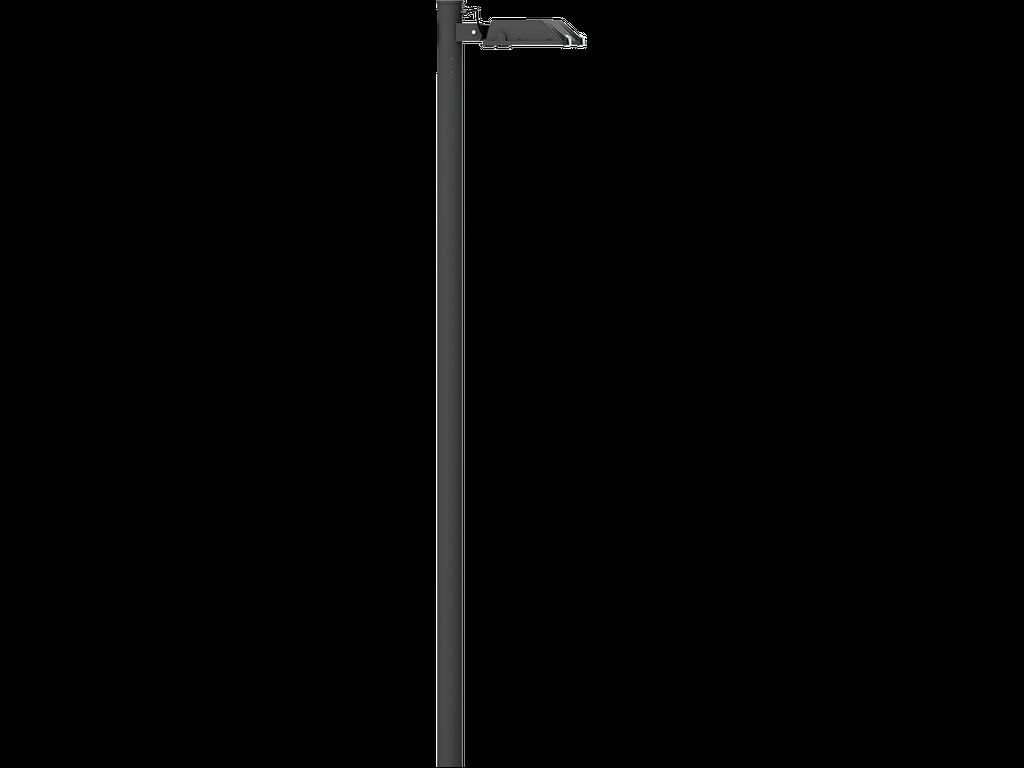 Street & area lighting luminaires