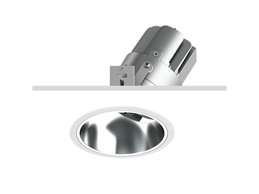Recessed downlights