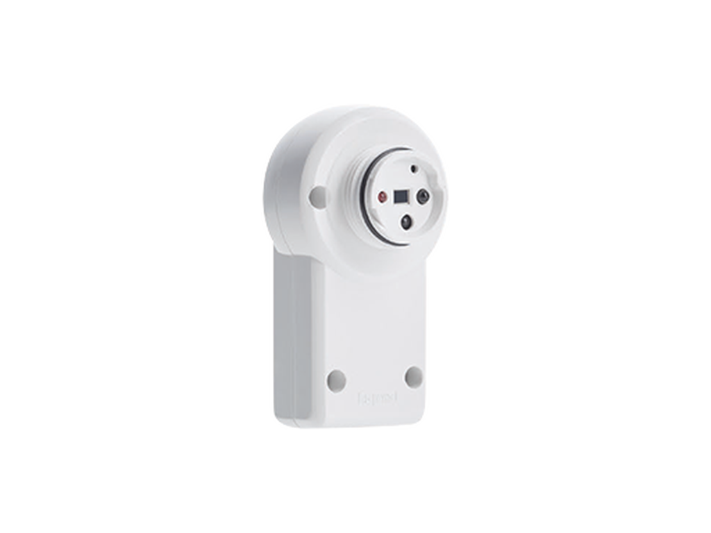Motion sensor (Up to 6 meters)