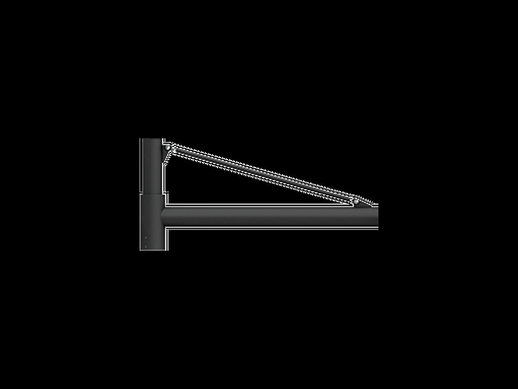 Single arm mount