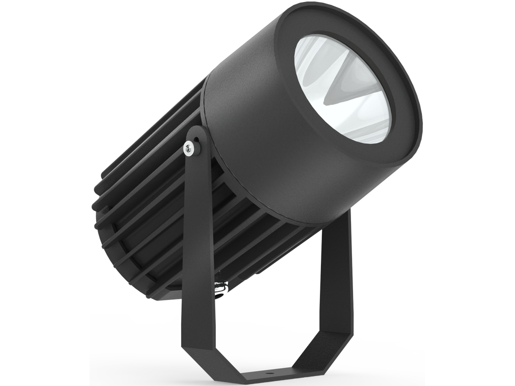 Projectors, floodlights and column projectors