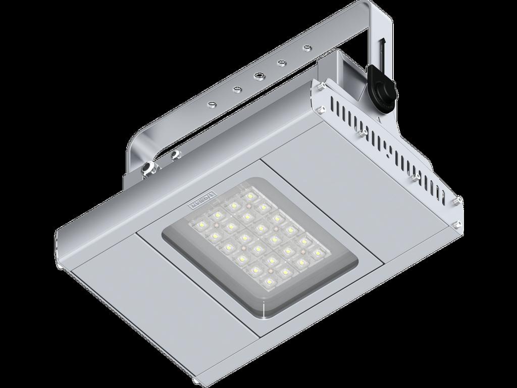 Low-bay luminaires