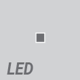 LIGMAN's single high-power LED module