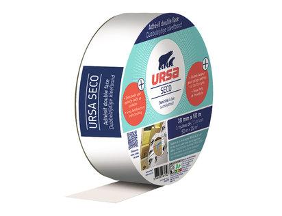 Imagen URSA SECO Adhesivo de doble cara