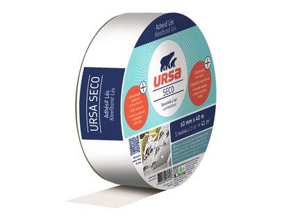 Imagen URSA SECO Adhesivo en tiras