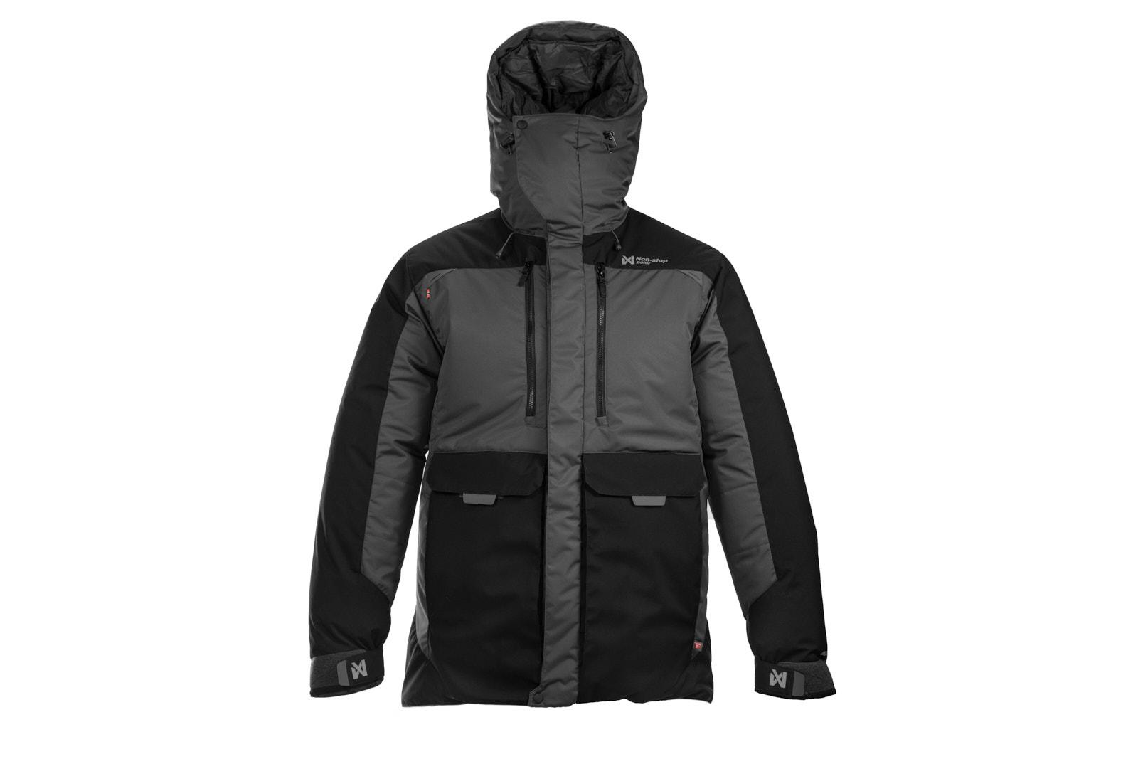 Arctic jakka pro+