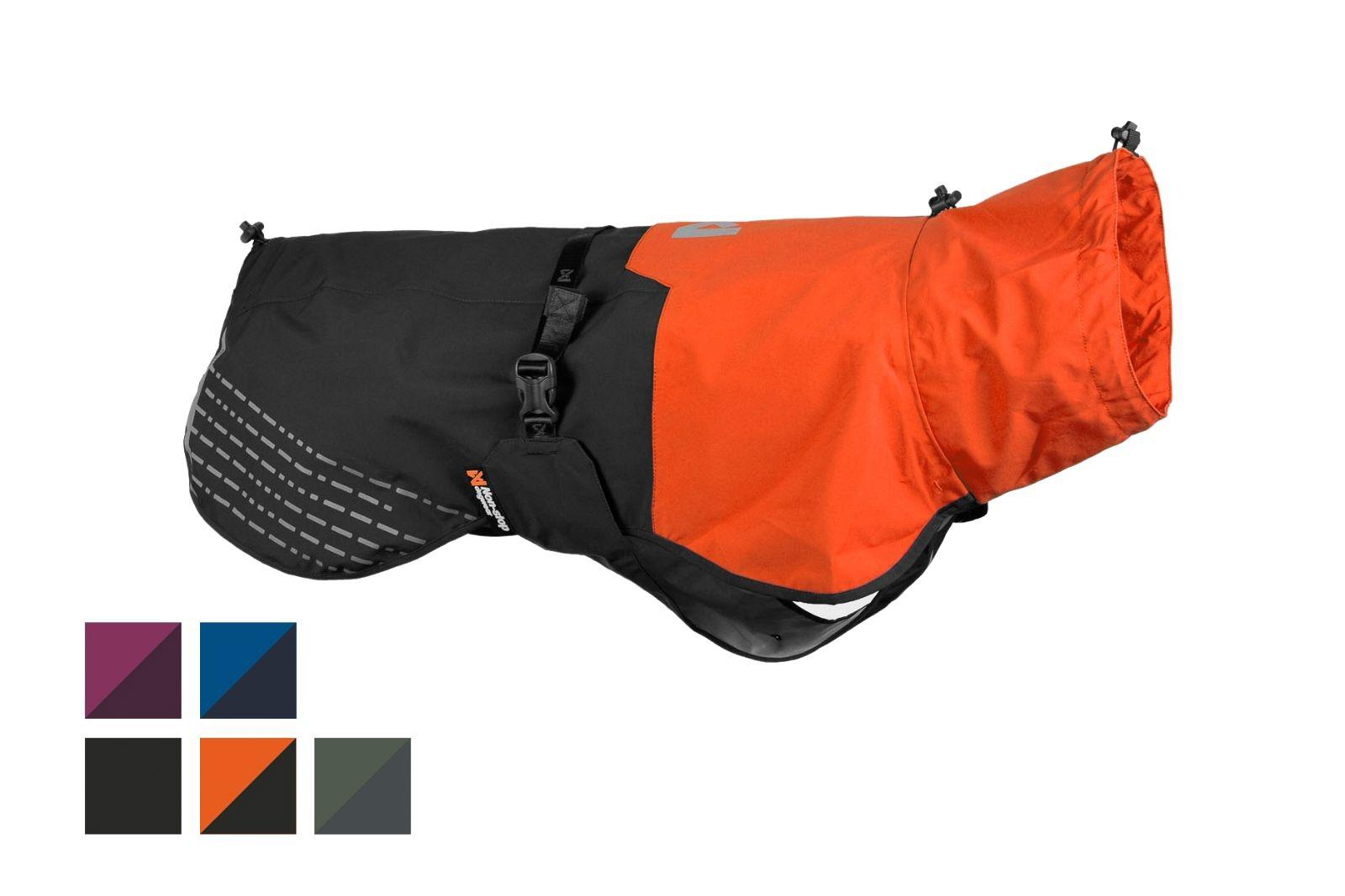 Fjord raincoat