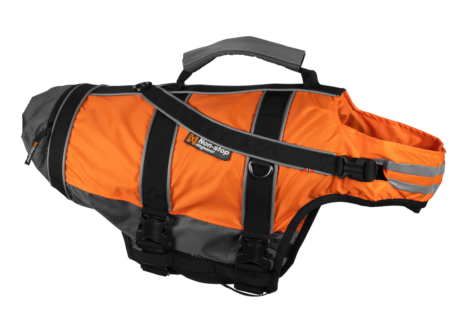 Safe life jacket 2.0