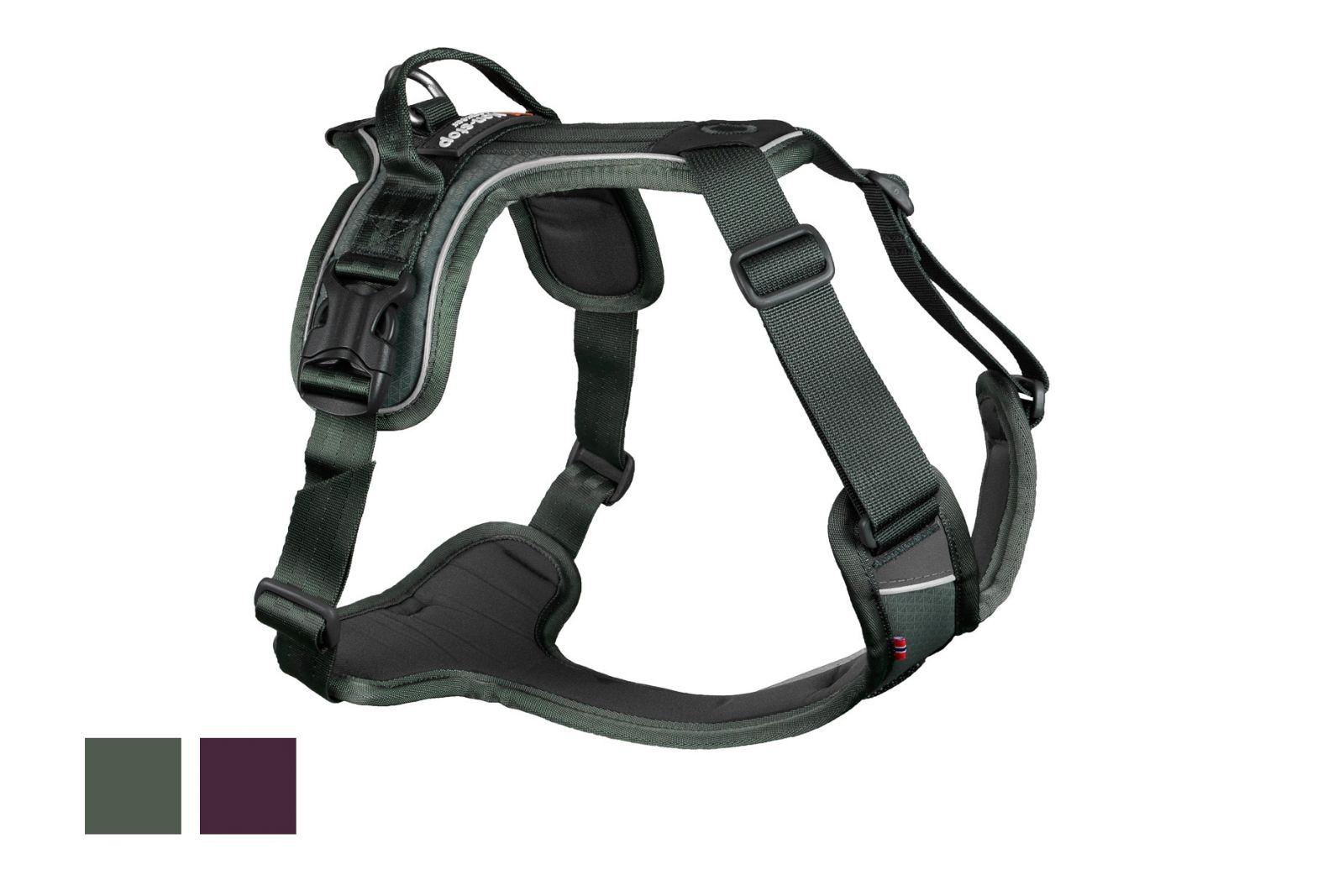 Ramble harness