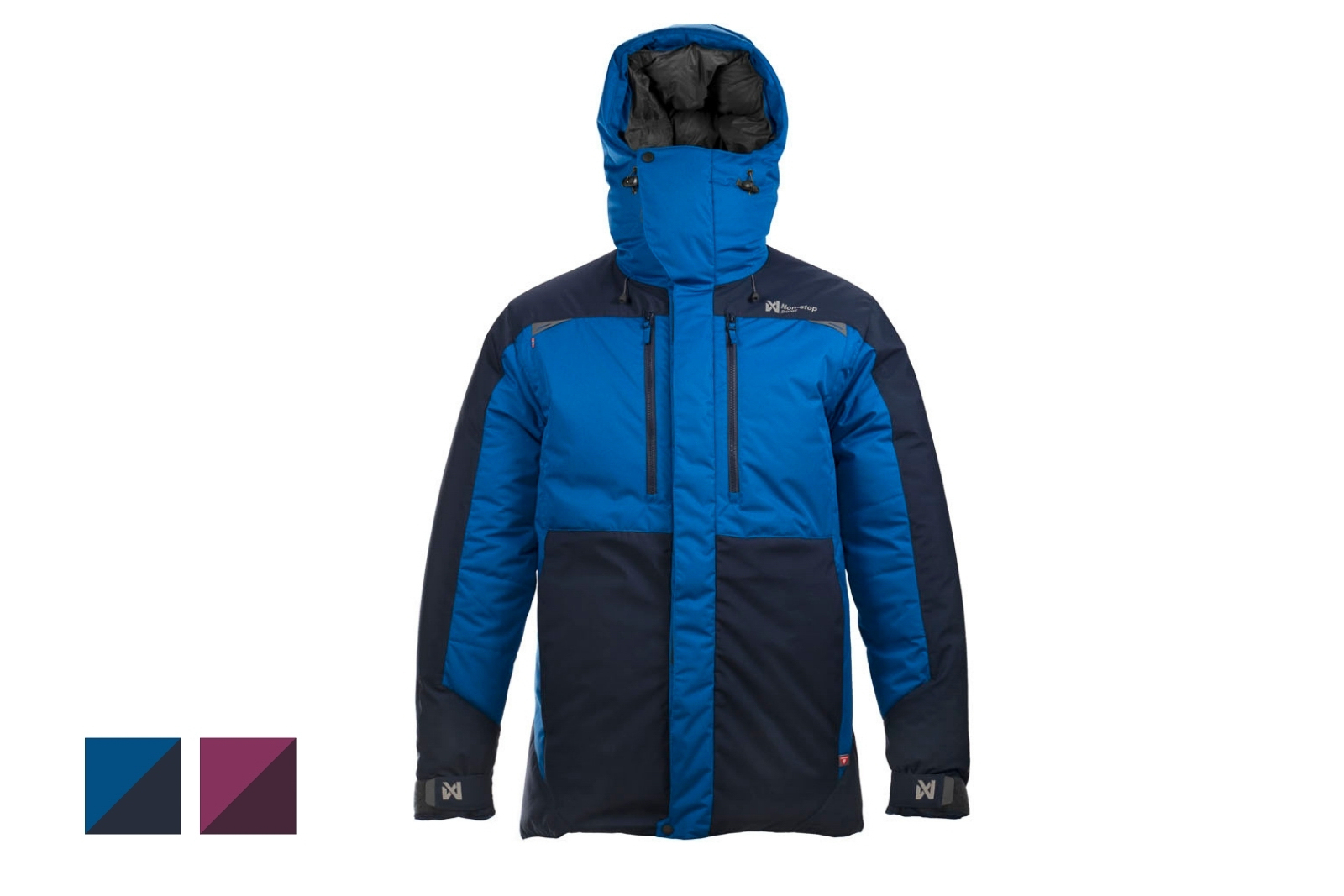 Arctic jakka pro
