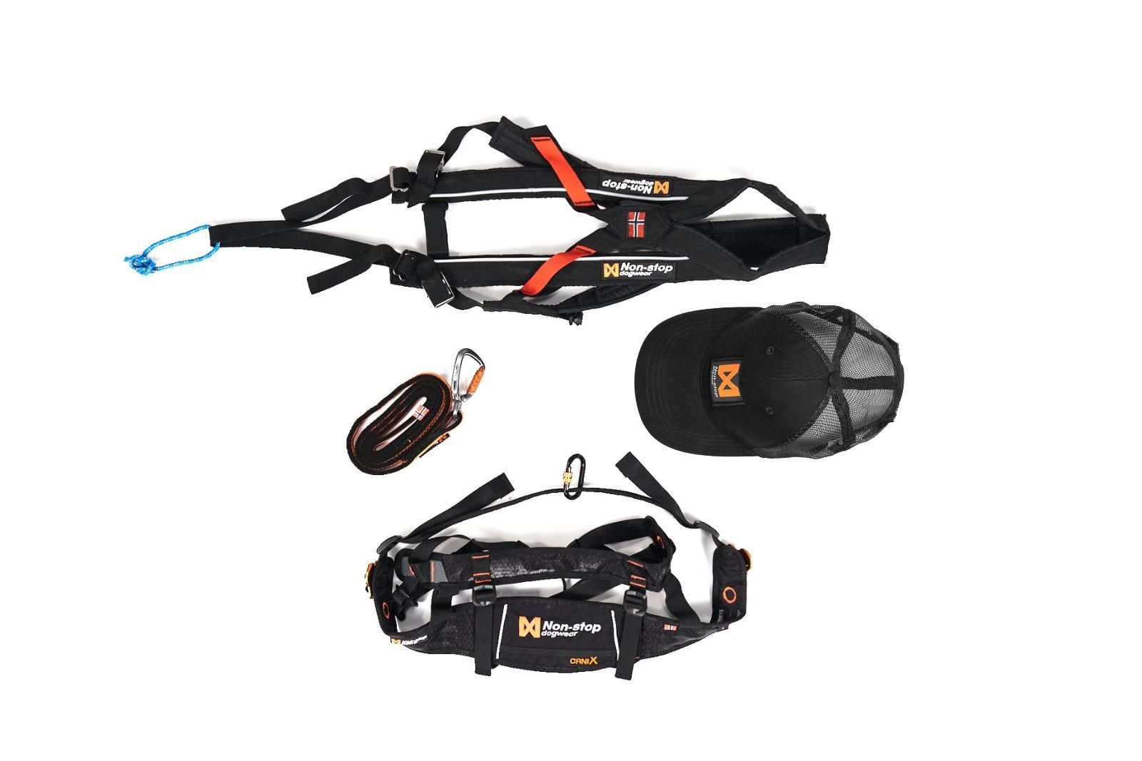 CaniX kit