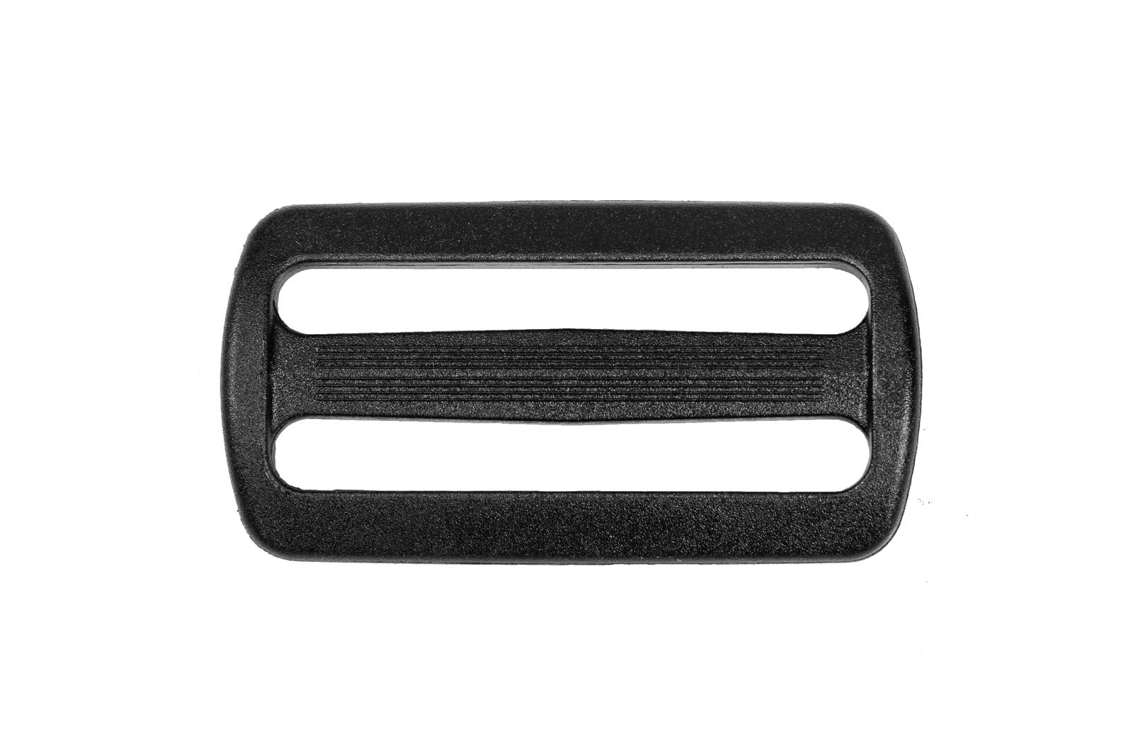 Trekking belt slip-lock