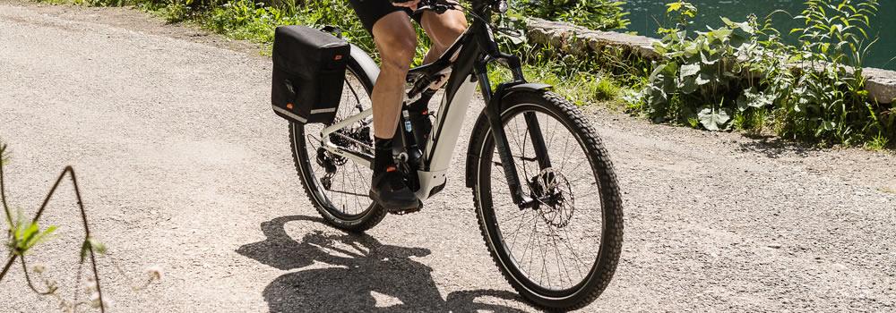 Vélo électrique loisir
