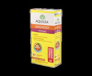 Aquilea Magnesio+ Potasio Duplo 28 Comp Eferv