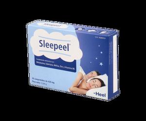 Heel Sleepeel 30 Comp
